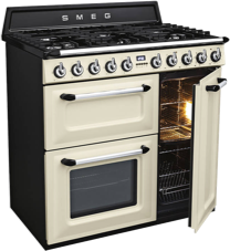 Cookers and Cooking